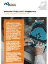 Thumbnail-Snowflake Cloud Data Warehouse