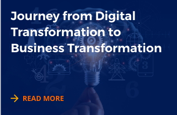 Digital transformation consulting