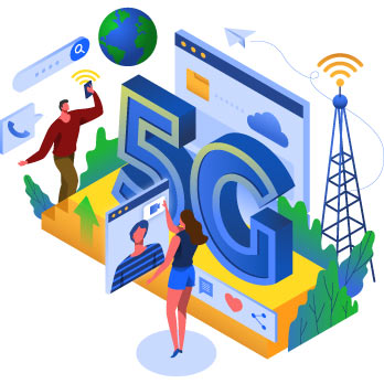 Overview-5G Networks